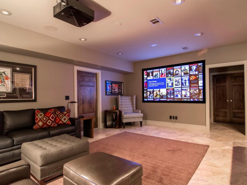 Why You Should Let Professionals Install Your Audio-Video System