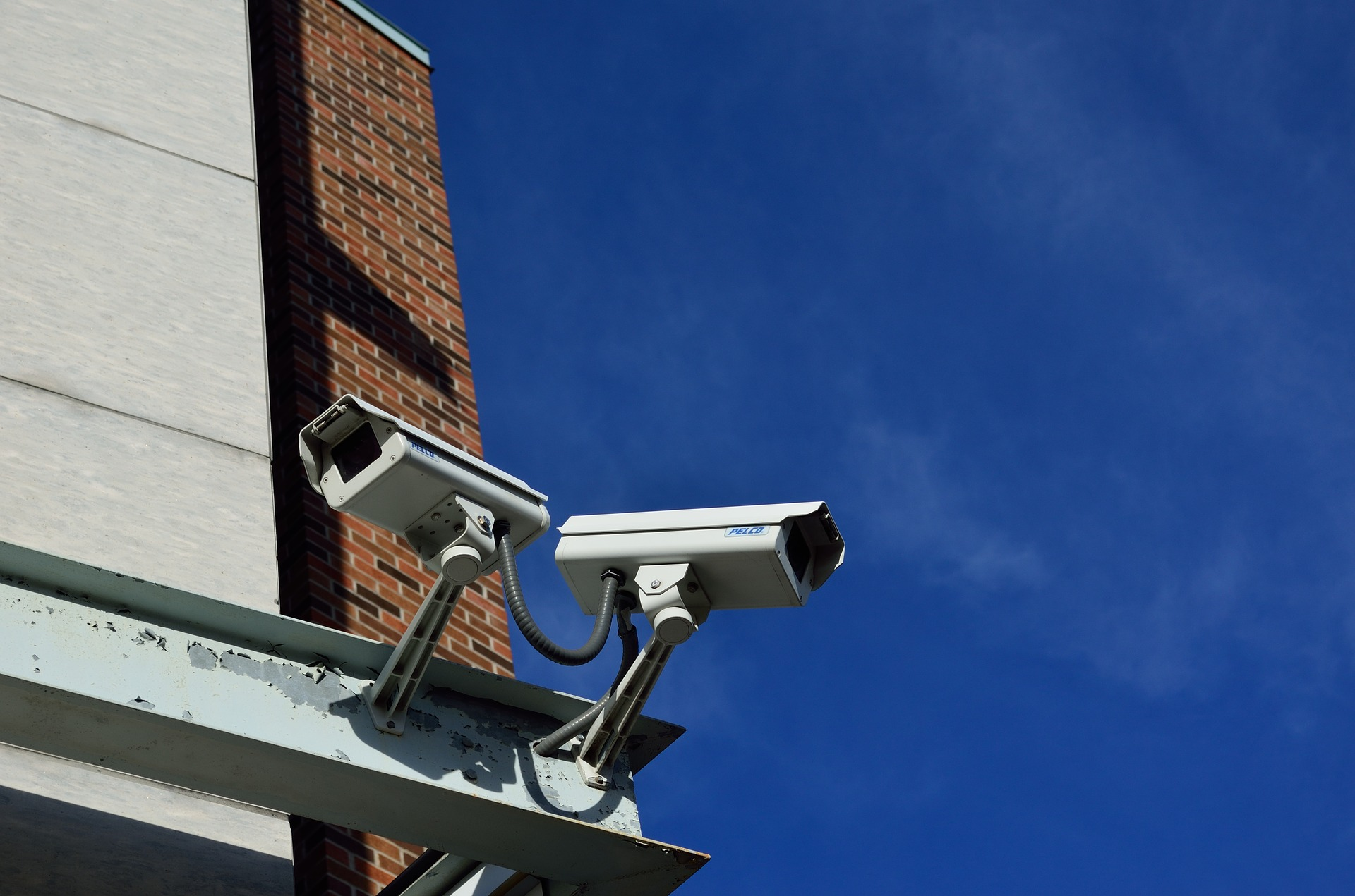 Property Security: Where Should You Place Security Cameras?