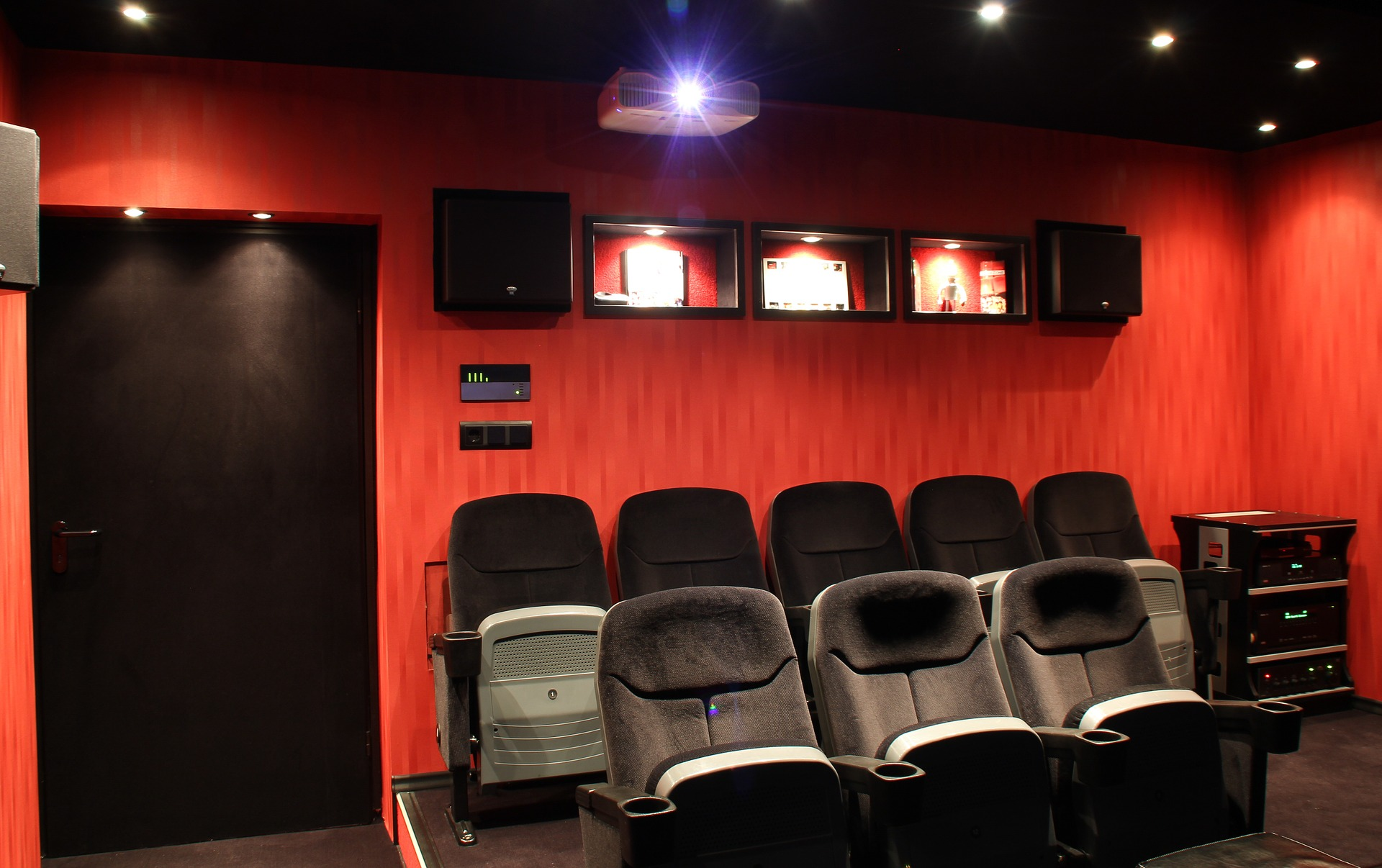 How to Make the Most Out of Your Home Theatre Surround Sound