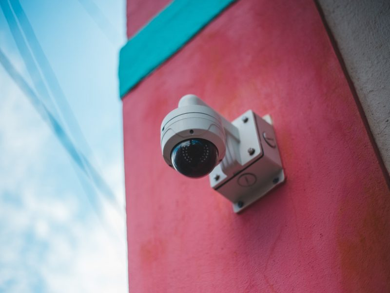 4 Reasons Your Business Needs Security Cameras
