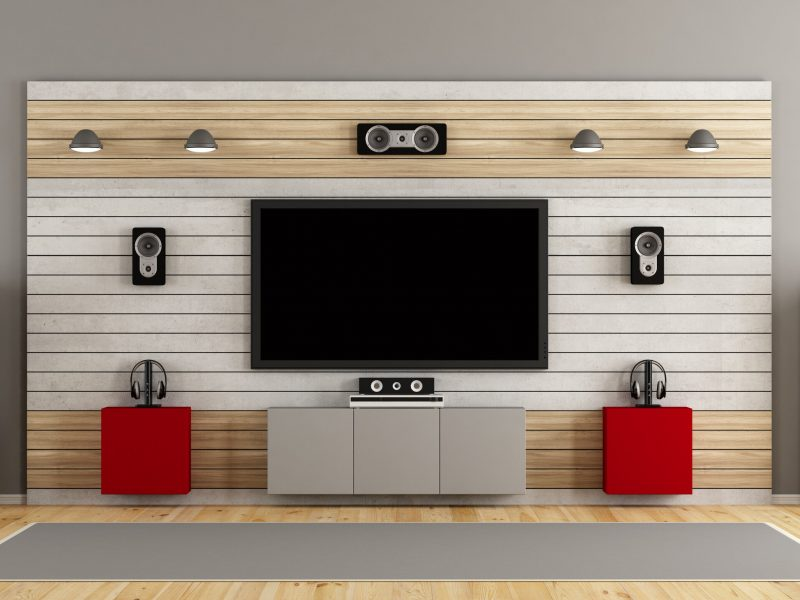 Here's Why a Surround Sound System Is Worth the Investment